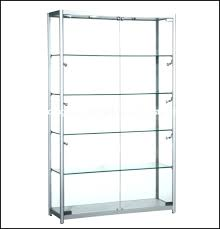 ikea glass display case malaysia cases door cabinet home design magnificent hamster cage full size of