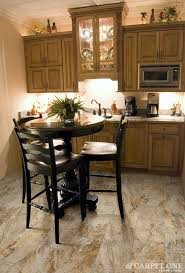 earthscapes vinly floors from carpet one give you the look of real stone perfect for