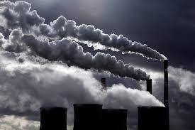 Resultado de imagen de las 10 empresas que más contaminan en España
