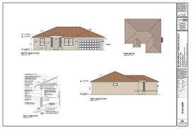 autocad drafting softplan drafting roof truss designs and custom home design drafting services to builders homeowners in port saint lucie roofing port st lucie r45