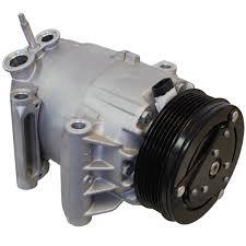 compresor de aire acondicionado de autos. compresor de aire acondicionado autos d