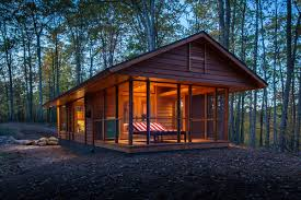 tiny house log cabin. It May Look Like A Cabin, But This Is Actually An RV (no Joke). Tiny House Log Cabin