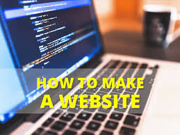 How To Create A Website A Simple Guide For Beginners