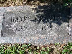 Harry Graves (1890-1974) - Find A Grave Memorial
