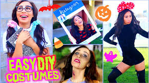 fast affordable diy costumes cute funny scary easy mylifeaseva you
