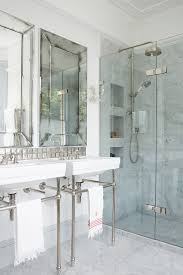 carrara marble bathroom designs. Brilliant Bathroom Marble Bath Surround Pink Wallpaper  Small Bathroom Ideas  Houseandgardencouk And Carrara Designs Pinterest