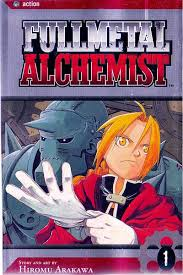 fullmetal alchemist vol review ign