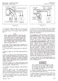 voltage regulator wiring diagram annavernon ford external voltage regulator wiring diagram nilza net