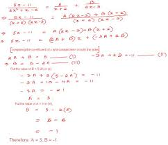 math problem answers solved math questions and answers  partial fraction