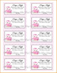 9 raffle ticket printable rent roll template raffle ticket printable printable diaper raffle ticket template 423711 jpg
