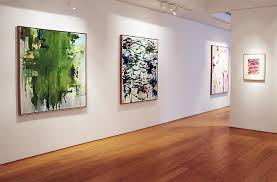 kikuo saito paintings and works on paper exhibitions leslie feely catalog essay by joshua cohen