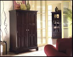 dining room corner armoire design traditional taupe living gold mirror full size of attractive coastal furniture