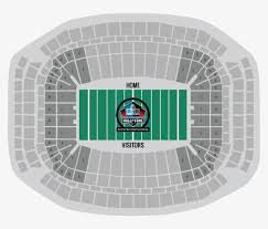 Super Bowl 51 Seating Chart Super Bowl 51 Seating Chart All Silver Beau Rivage Png