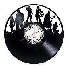Record Gifts Amazon Com Avengers Gifts Vinyl Record Wall Clock Get Unique