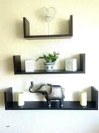 wall shelf decorating ideas wall shelf decorating distressed wood floating shelf white wood floating shelves modern