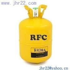Mixed Refrigerant Gas R438a Hfc 438a R438a Rfc China
