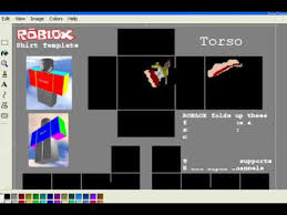 How To Make Clothing On Roblox