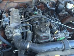 Parting Out - Parting Out 1986 Toyota 1st Gen 22re 4Runner ...