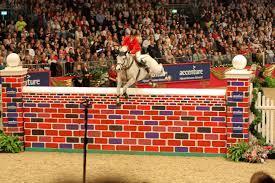 Olympia London International Horse Show – Wikipedia