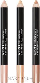 <b>Увлажняющий</b> карандаш-иллюминатор - <b>NYX Professional</b> ...