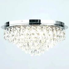 chandeliers low ceiling chandelier dramatic lighting for ceilings
