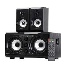 Crown Speaker & Horn 2.1 Multimedia Surround Sound Home Theater System  Speakers Subwoofer Speakers - Buy Speaker & Horn,Home Theater System  Speakers,Subwoofer Speaker Product on Alibaba.com