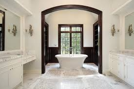 master bathroom designs 2016. Master Bath With Arched Tub Area Bathroom Designs 2016 E