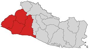 Levante camponês de 1932 em El Salvador – Wikipédia, a enciclopédia livre