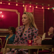 Eve, an mi6 operative, and villanelle, the beautiful, psychopathic. Killing Eve Season 3 Finale Recap Are You Leading Or Am I