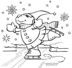 January Coloring Page Best Coloring Pages Adresebitkisel Com