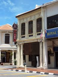 Light Street Cafe Penang Penang Food For Thought 32 Light Street