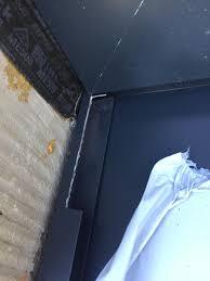 Aussenfensterbänke Einbau Korrekt So Fensterforum Auf
