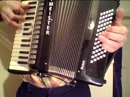 Piano Accordion Bass Systems Explained