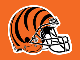 Nfl Officially Licensed Products Cincinnati Bengals