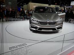 Image result for bmw 5 series i electric car