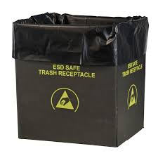 37820 liner trash can static diss 2 0 mil 26 x 24