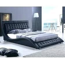 modern king size bed frame renaniatrustcom