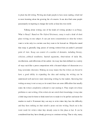 expanding idea and finding the scientific words in writing essays  4 to