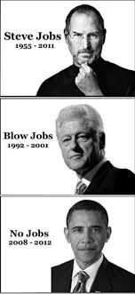 dangerous jobs quotes like success steve jobs blow jobs no jobs funny presidents