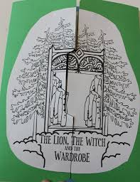 the lion the witch and the wardrobe printable lapbook  the lion the witch and the wardrobe printable lapbook 2 00 other literature units