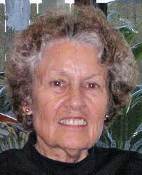 Polly Benson Obituary (1935-03-03 - 2014-03-07) - Sewickley Herald