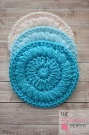 Free Crochet Patterns For Scrubbies Amazing 48in48 Dish Scrubby Free Crochet Pattern No More Sponges Must