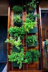 Furniture : Adorable Images About Herb Planters Vertical Indoor .