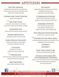 rhythm kitchen dessert menu