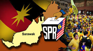 Image result for sarawak state elections and 1MDB scandal