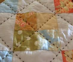 Hand Quilting-- I love to hand quilt and was impressed with these ... & Hand Quilting-- I love to hand quilt and was impressed with these beautiful  stitches. Quilting By HandHand Quilting PatternsPatchwork ... Adamdwight.com