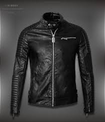 whole fashion autumn and winter clothing genuine leather motorcycle jacket stand collar male slim short leather coat design direct from china