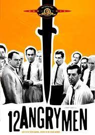an essay on twelve angry men by david mamet the official  the edition of twelve angry men that i ve been walking around for the past few months contains an excellent introduction by one of the most influential