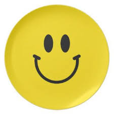 where to buy yellow smiley party paper plates | <b>Happy</b> Smiley <b>Face</b> ...
