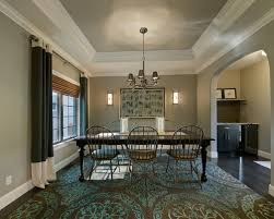 tray ceiling design pictures saveemail lowery design group bffef  w h b p traditional dining room
